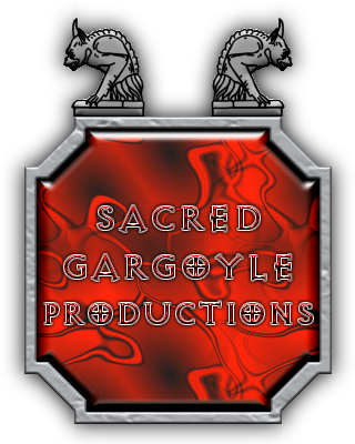 Sacred Gargoyle Productions