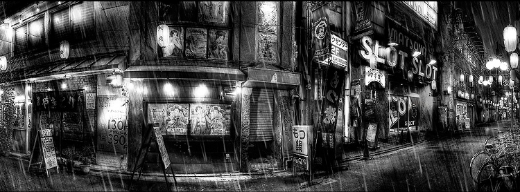 Noir street scaled