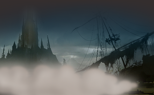 island_castle_and_destroyed_ship_by_daroz-d78sdhx.png