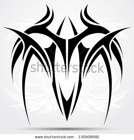 stock-vector-sharp-tribal-tattoo-130908992.jpg