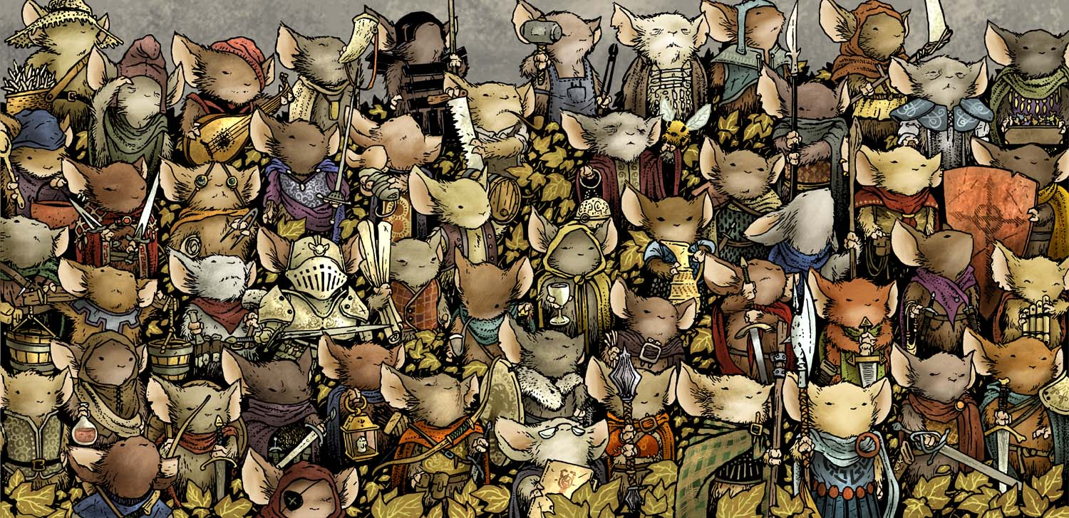 Mouse guard rpg cover2