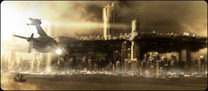 Deus ex human revolution city feature
