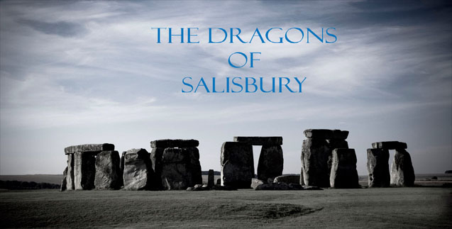 Dragon of salisbury