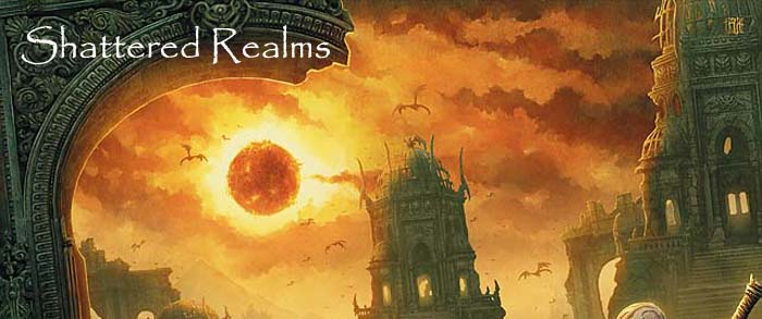 Shattered realms header 2