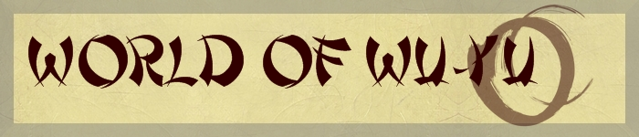 World of wu yu banner