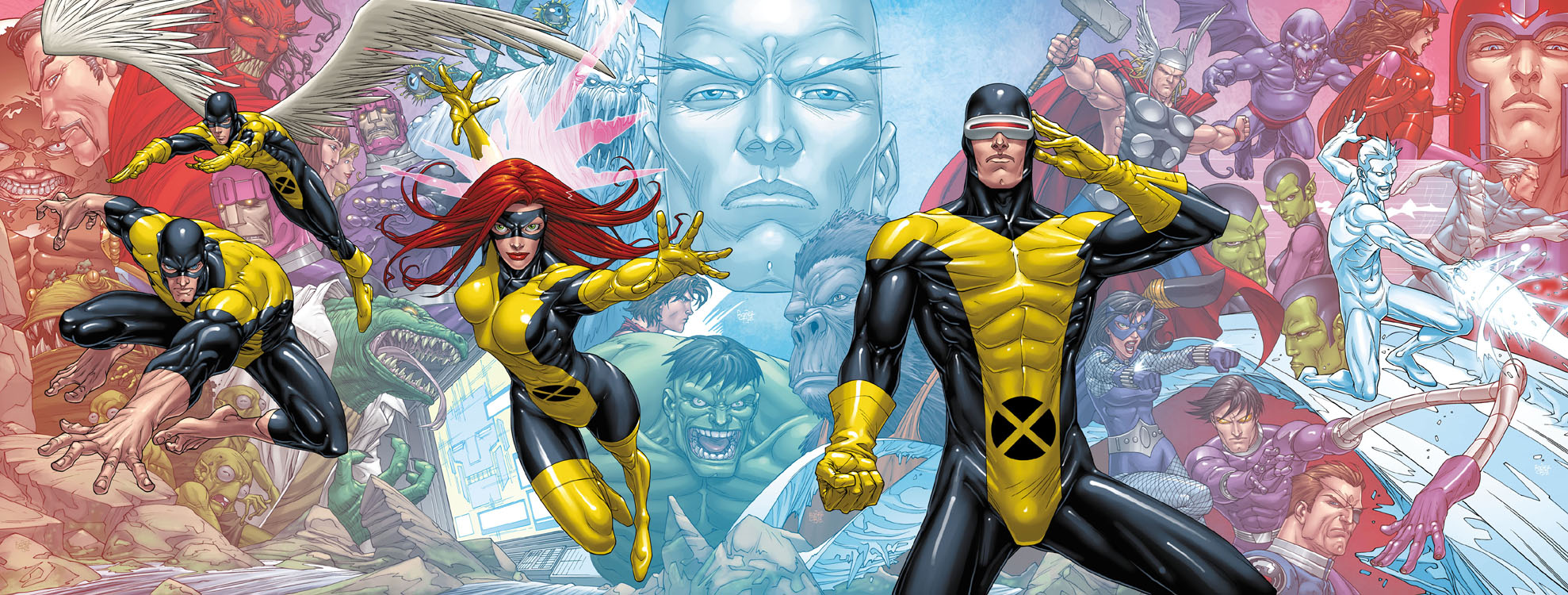 X men first class finals cover by valstaples