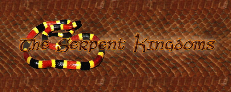 Serpentbanner