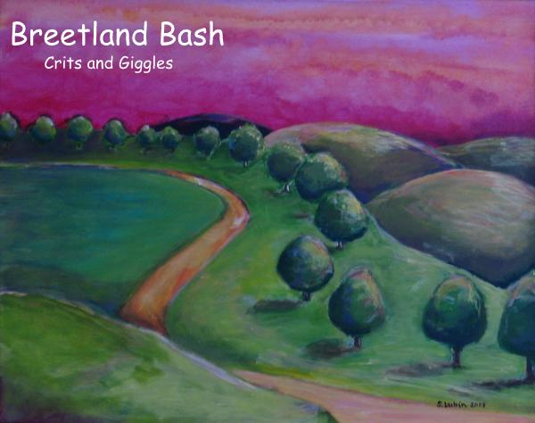 Breetland bash
