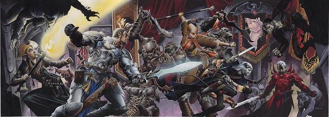 Eberron in action   small