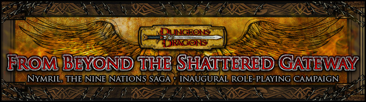 New shattered gateway header