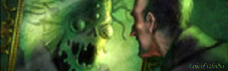 Cole of cthulhu  banner2