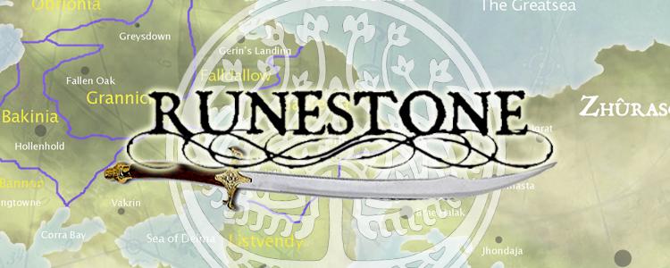 Runestone banner02