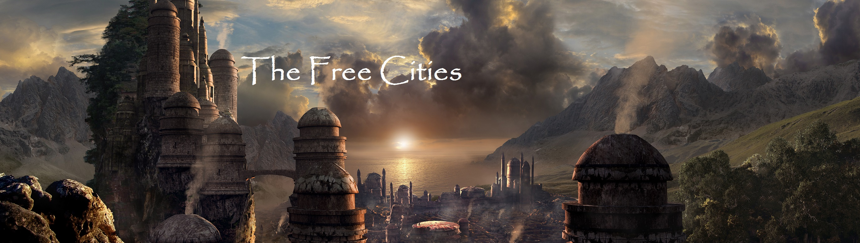 Free cities banner 2