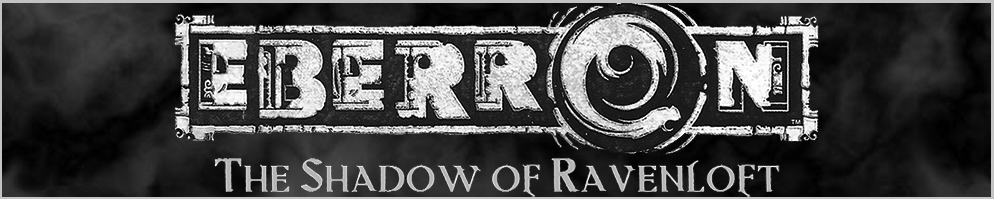 Shadow of ravenloft banner