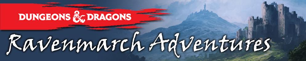 New ravenmarch header