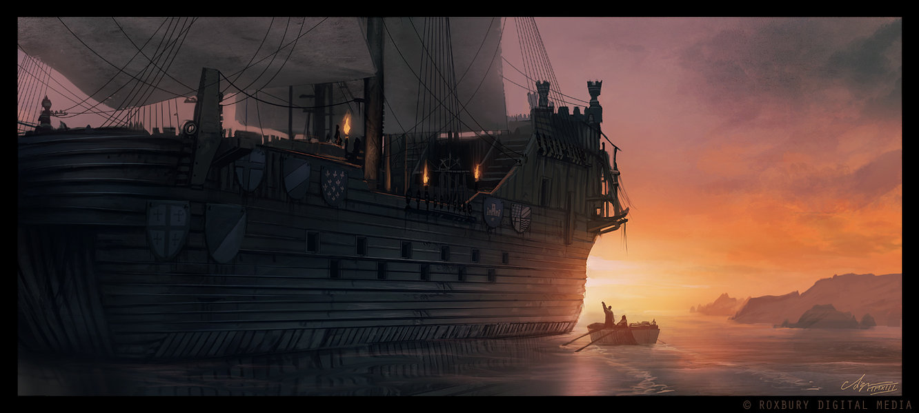 boarding_the_ship_by_reneaigner-d65akng.jpg
