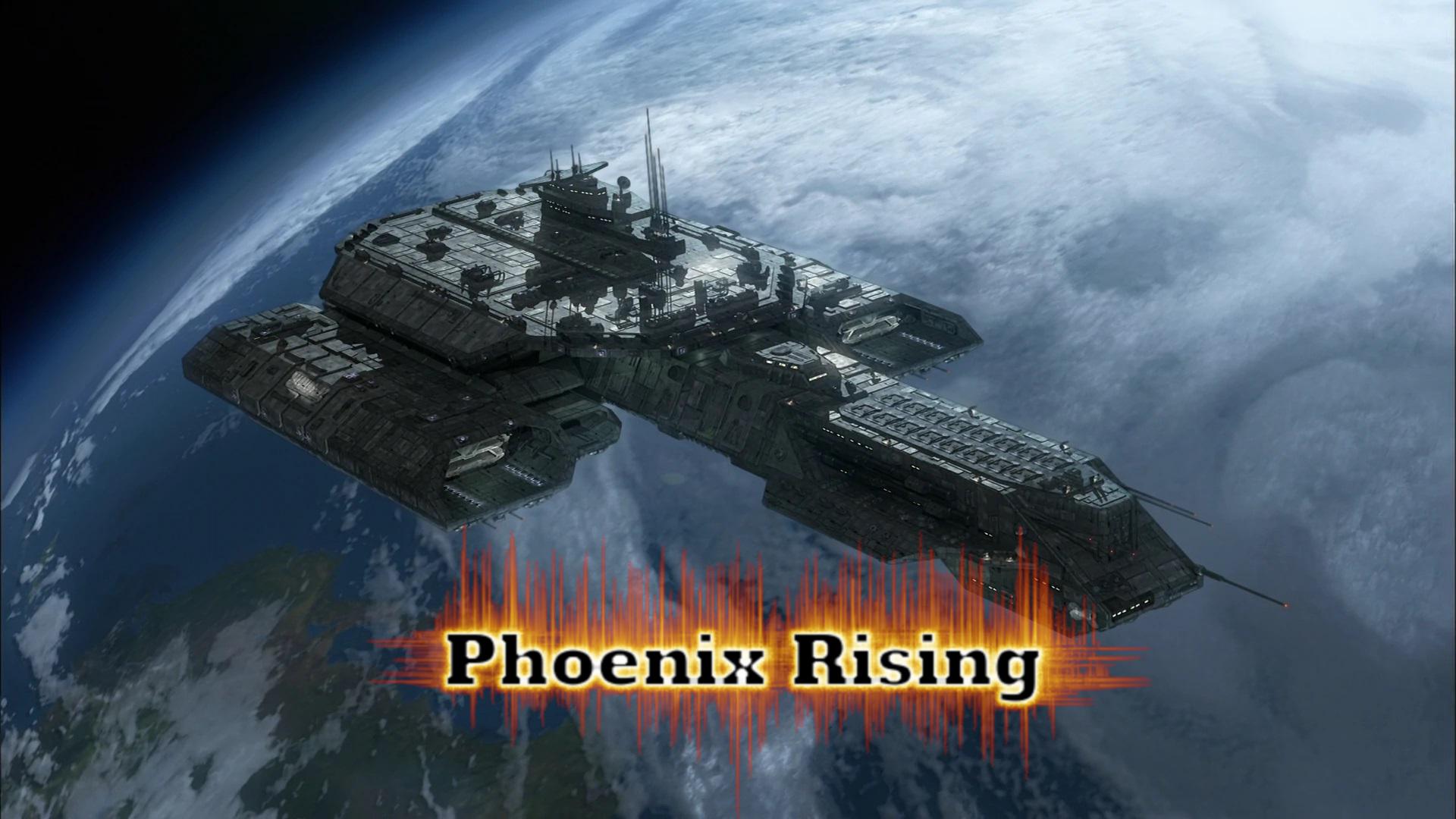 Episode Theme