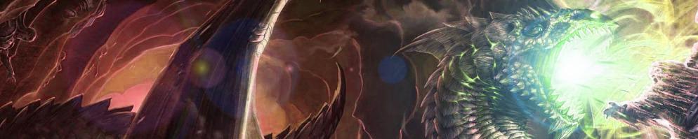 Horde of the dragon queen banner2