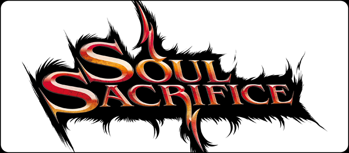 Feature soul sacrifice logo