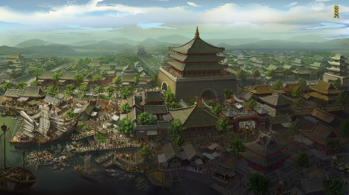 ancient china civilization Shang religion and government were closely linked, just as they were in ancient mesopotamia and egypt an important duty of shang kings was to contact the gods, the spirits, and ancestors before making important decisions.