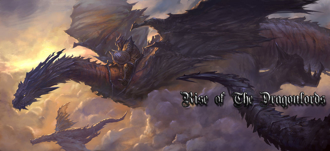 Rise of the dragonlords ii