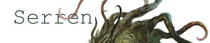 Serren banner