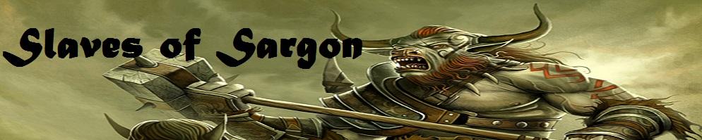 Slaves of sargon