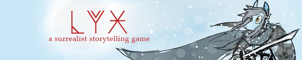 Lyx banner web