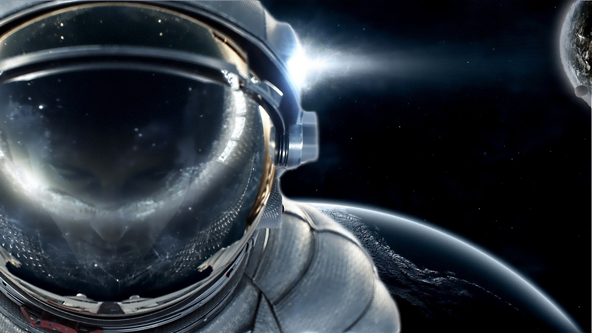Outer space astronomy astronauts spaceman 1920x1080 wallpaper wallpaper 1920x1080 www.wallpaperswa.com