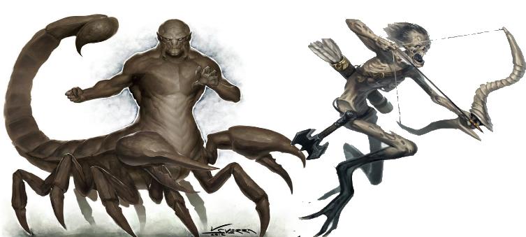 Mummy's Mask | Adventure Log | Obsidian Portal
