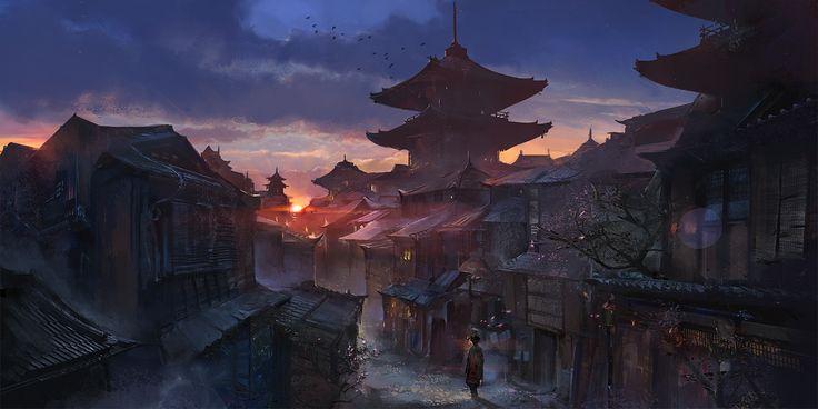 Village okinaga3