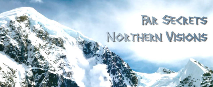 Far secrets northern visions banner