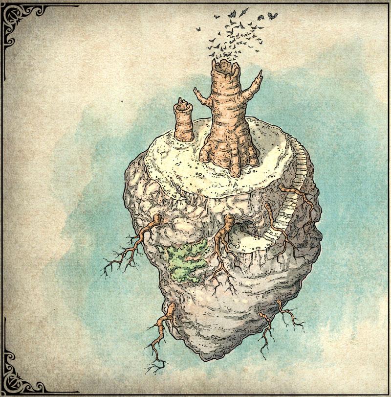 LMoP | Adventure Log | Obsidian Portal