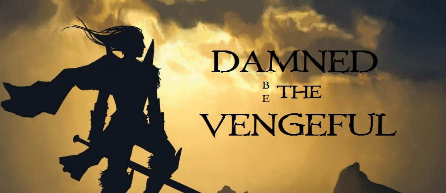 Damned banner