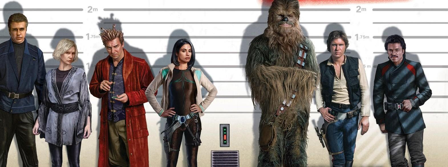 Scoundrels meter