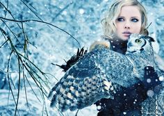 Gahana_in_snow_with_owl.jpg