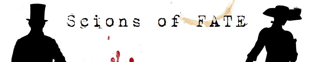 Scions of fate