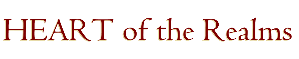 Heart of the realms  logo v.2