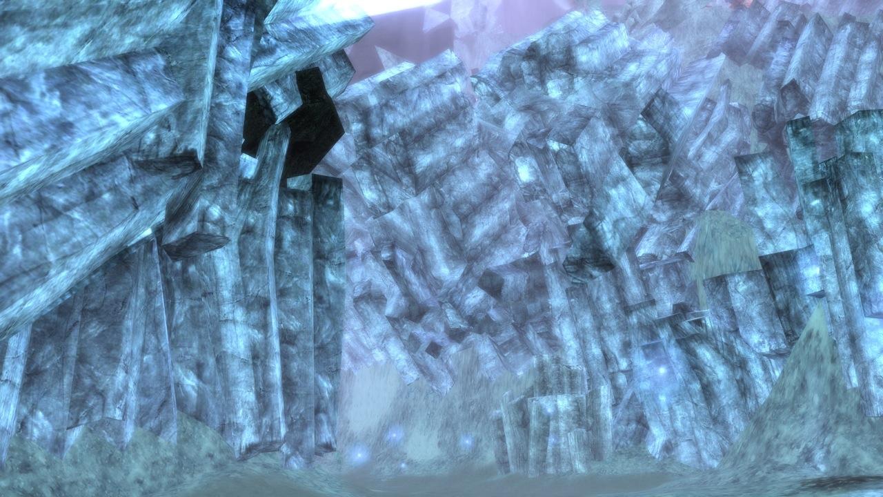 Oolas lab l1crystal