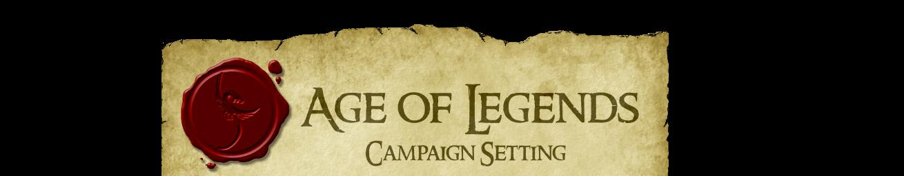 Parchment campaign banner 9