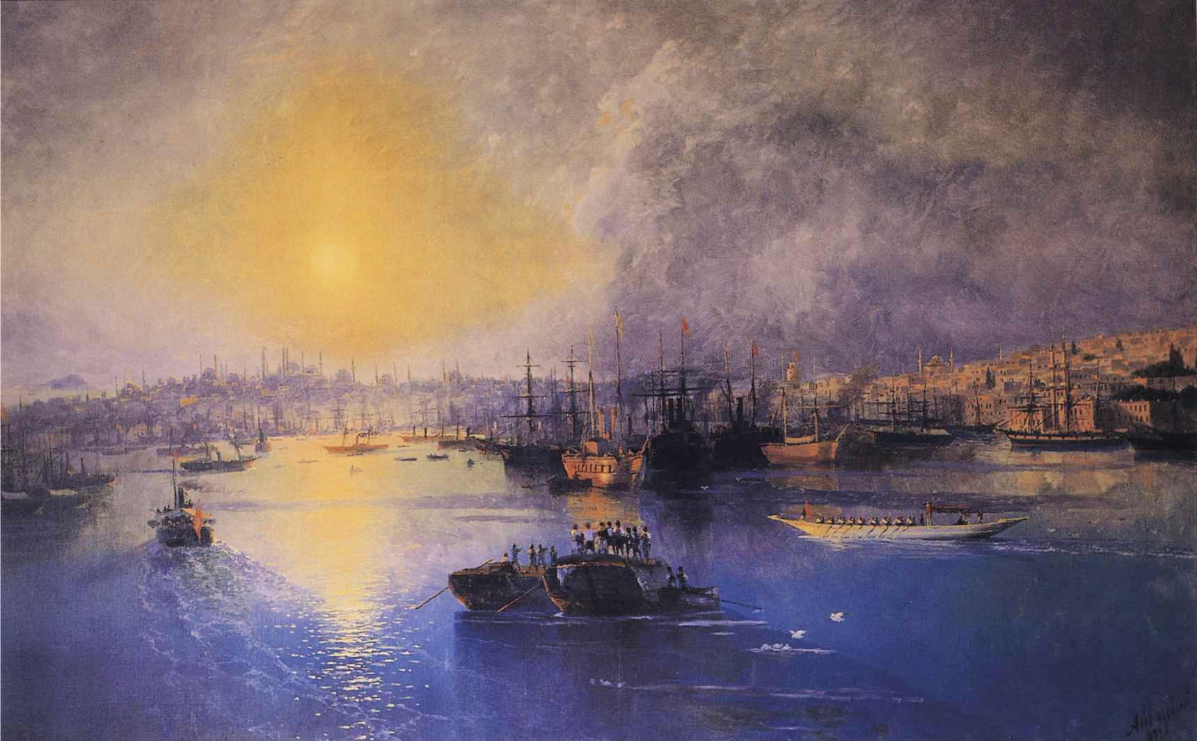 Ivan_Constantinovich_Aivazovsky_-_Constantinople_Sunset.jpg