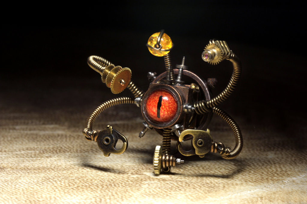 Steampunk_Beholder_Robot_by_CatherinetteRings.jpg