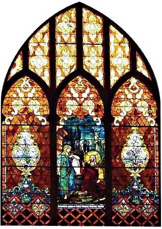 Window main