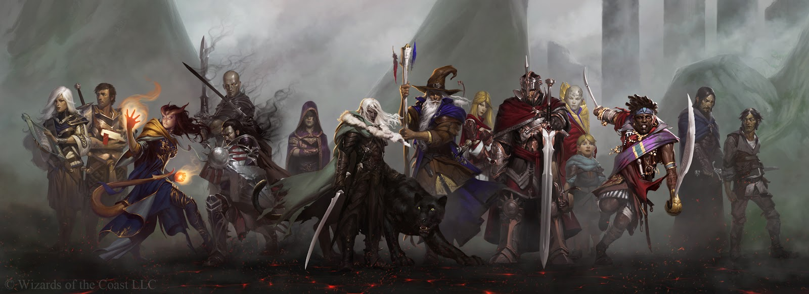 Sundering lineup tyler jacobson