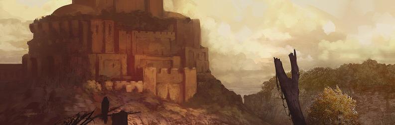 Castle scavenger by westlylafleur d7sq4rk