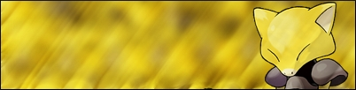 Pokemon banner  s abra by rikkutakanashi d4kqat6