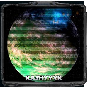 Kashyyyk