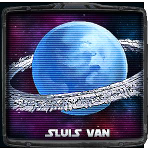 Sluis Van