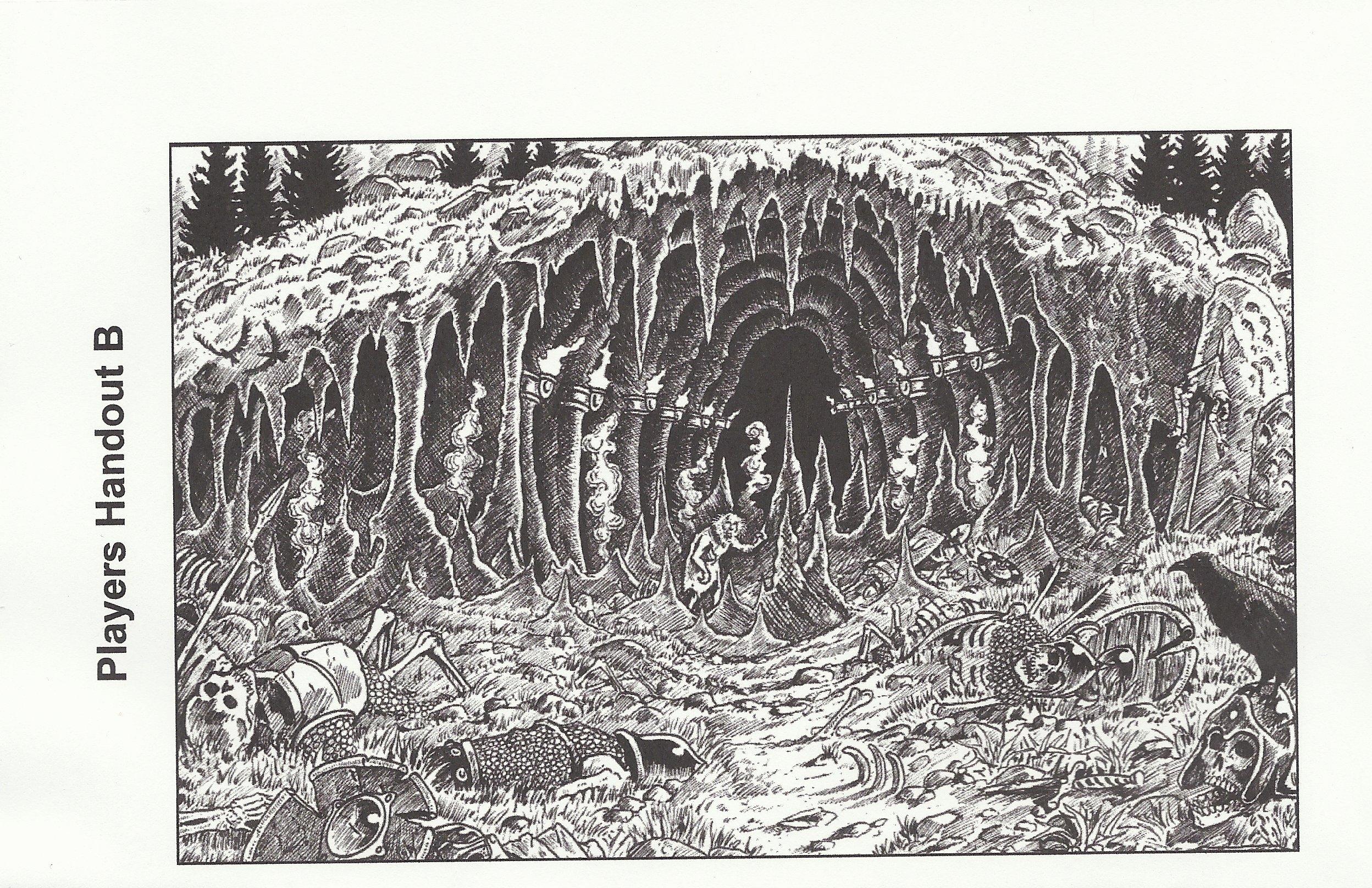 Lost Mine of Phandelver | Adventure Log | Obsidian Portal