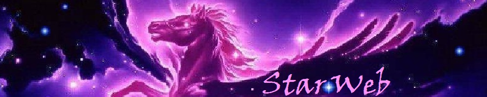 Starweb banner b r